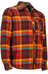 Marmot Anderson Flannel LS Men Red Night